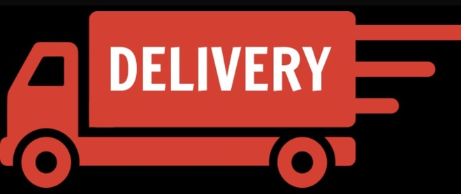 Delivery/pickup