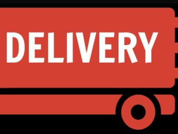 Rent: Delivery/pickup
