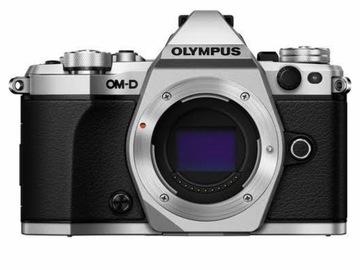 Rent: Olympus OMD E-M5 MKII Kit W/Lenses & Converter