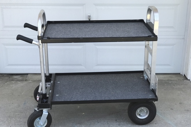 Film tools magliner camera cart