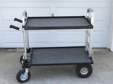 Rent: Film tools magliner camera cart
