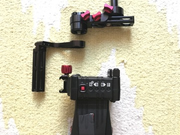 Rent: Zacuto EVF Pro (HDMI) w/ Friction Mount