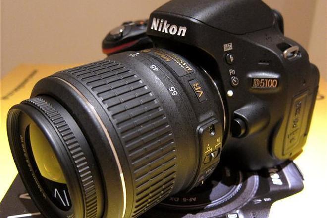 rent a nikon d5100 dslr camera sharegrid los angeles