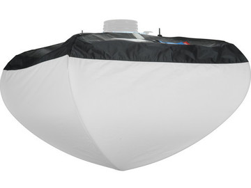 Rent: Chimera Pancake Lantern Softbox (Medium)