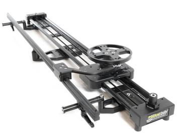 "Rent: 40"" Kessler CineSlider plus Parallax"