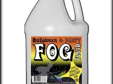 Rent: Fog Juice 64 Ounces
