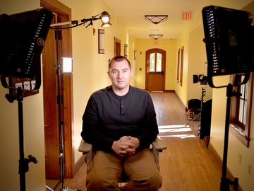 Rent: Litepanels 5-point Interview Lighting (Daylight)