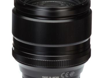 Rent: Fuji 56mm f1.2