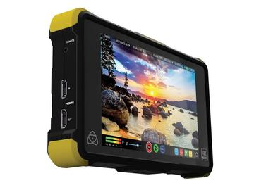 "Rent: ATOMOS Shogun Flame 4K Recorder & 7"" Monitor Kit"