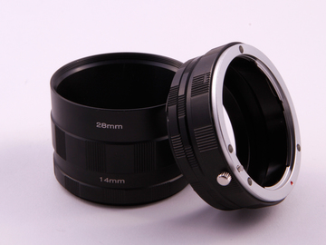 Rent: Fotodiox Macro Adapter Canon EF Mount