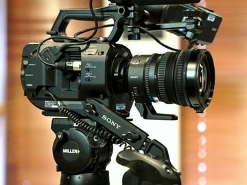 Rent: Sony PXW FS7 M2K