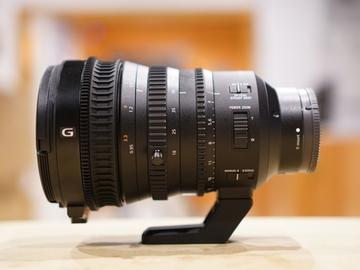 Rent: Sony E PZ 18-110mm f/4 G OSS
