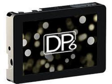 Rent: SmallHD DP6 with Teradek Bolt Pro 300 HD-SDI wireless system
