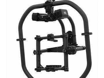 Rent: MOVI PRO with Readyrig GS with extended arms