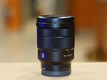 Rent: Sony Vario-Tessar T-FE 16-35mm f/4 ZA OSS Lens