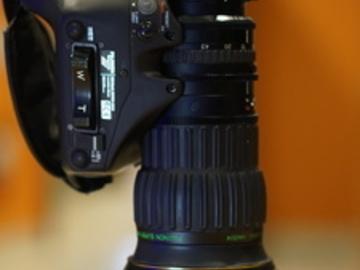 Rent: Fujinon XS13x3.3BRM-M38