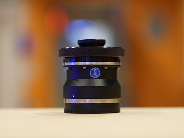 Rent: MTF B4 Lens adapter for E mount