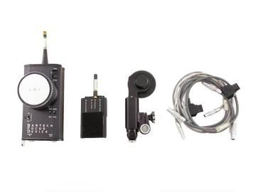 Bartech Wireless Follow Focus w/ M-One Motor