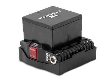 Rent: REDVOLT XL Module + REDVOLT XL Batteries x 3 + QUAD Charger