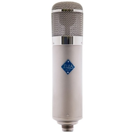 Flea 47 Next - Tube Condenser Microphone
