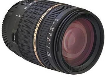 Rent: Tamron AF 18-200mm F/3.5-6.3