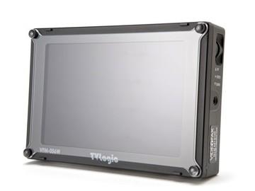 Rent: 5.6' TV Logic Monitor