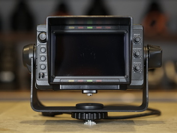 "Rent: Sony 5"" LCD Color Viewfinder"