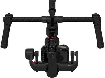 Rent: DJI Ronin-M w/ Canon 5DmkIV, Canon 24-70mm, and monitor