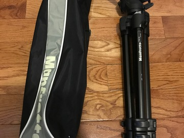 Rent: Manfrotto 7301YB