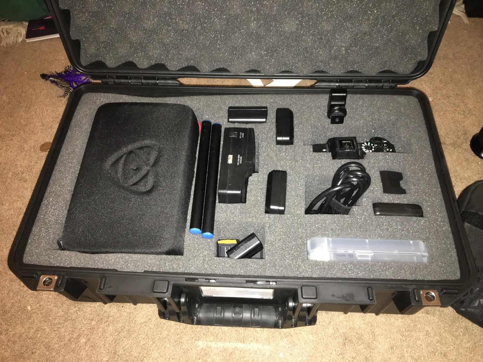 Sony recorder seattle 100 3