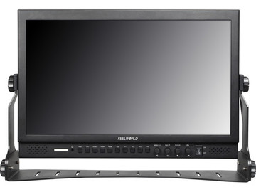 "Rent: FeelWorld P173-9HSD 17.3"" Broadcast LCD Monitor"