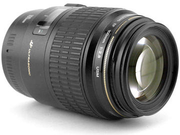 Rent: Canon 100mm Macro f/2.8 USM