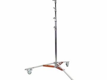 Rent: Medium Roller Stand - Mathews