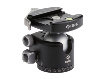 Rent: RRS BH-40 Ball Head with Full-Size Lever-Release