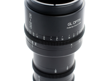 Rent: LEICA PL MOUNT / 80-200 T4.0 ZOOM LENS