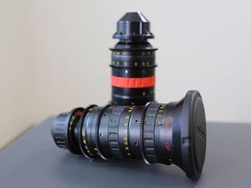 Rent: Angenieux DP Zoom Set 16-42 and 30-80