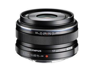 Rent: Olympus M.Zuiko Digital 17mm f/1.8 Lens Micro 4/3  DJI X5s