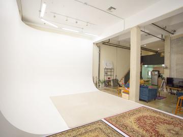 Rent: Silience Studio