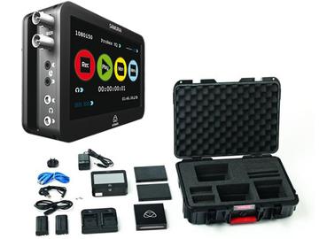 Rent: Atomos Samurai SDI Monitor/Recorder with 500GB HD