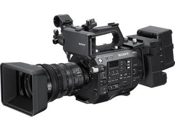 Rent: Sony PXW-FS7m2 4K XDCAM Super 35 Camera Documentary Kit