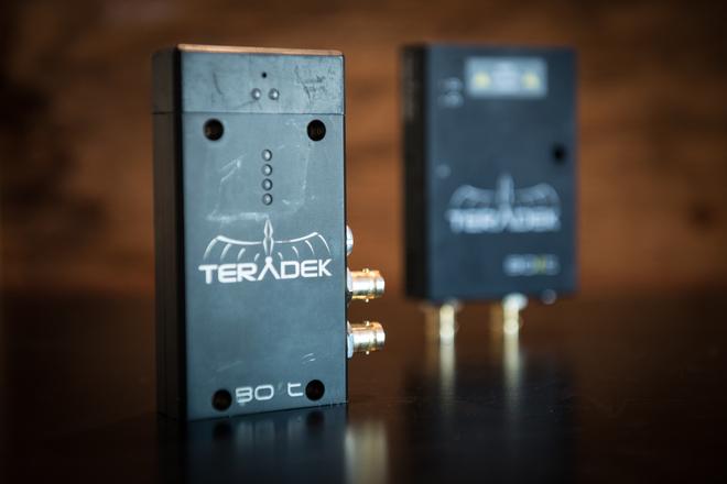 Teradek Bolt 300 wireless video (1:1)