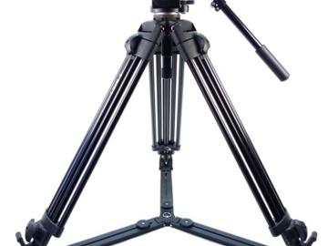 Rent: Manfrotto Tripod with 503 head