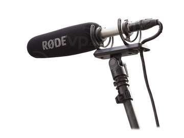 Rent: Rode ntg-3, 3 Channel Promix, Boompole, cables Zoom h4n