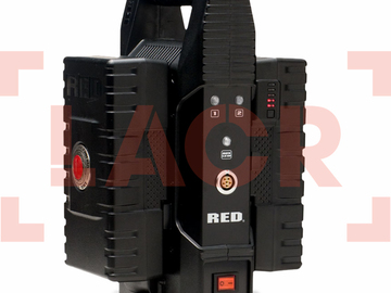 Rent: RED Power Pack