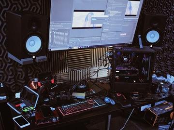 Rent: Editor & Suite