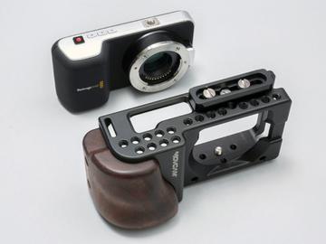 Rent: Complete BMPCC Production Camera