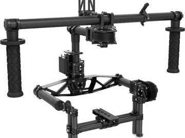 Rent: FREEFLY MOVI M10 3-Axis Motorized Gimbal Stabilizer