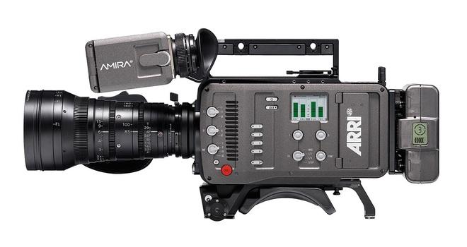 ARRI Amira Ready to shoot Documentary Premium UHD