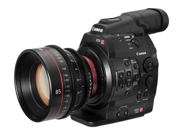 Rent: C300 Package