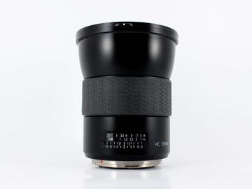 Rent: Hasselblad HC 35mm f/3.5